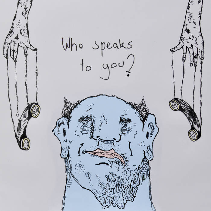 Who Speaks to You? cover art