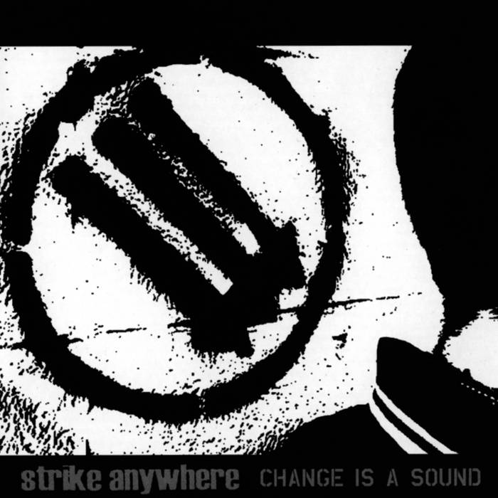 Change is a Sound cover art
