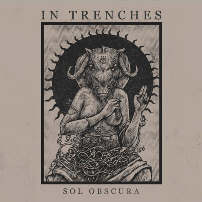 SOL OBSCURA cover art