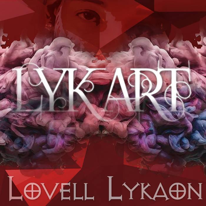 Lyk Art cover art