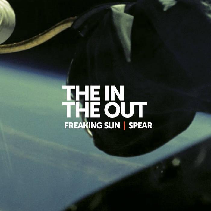 FREAKING SUN | SPEAR cover art