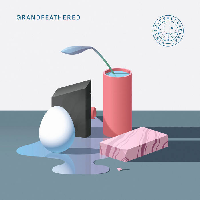 Grandfeathered cover art
