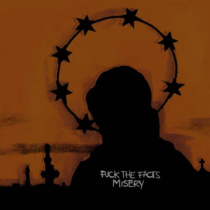 Misery cover art