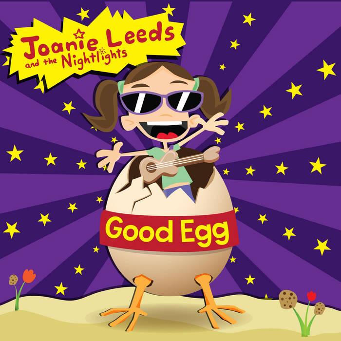 Good Egg cover art