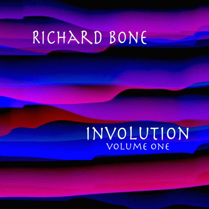 Involution Vol. 1 cover art