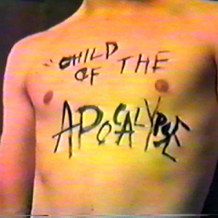 Child of the Apocalypse cover art