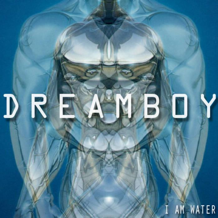 DREAMB0Y cover art