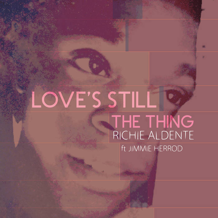 Love's Still The Thing cover art