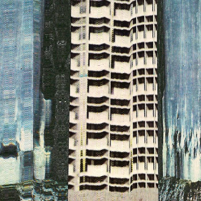 PERIFERIAS cover art