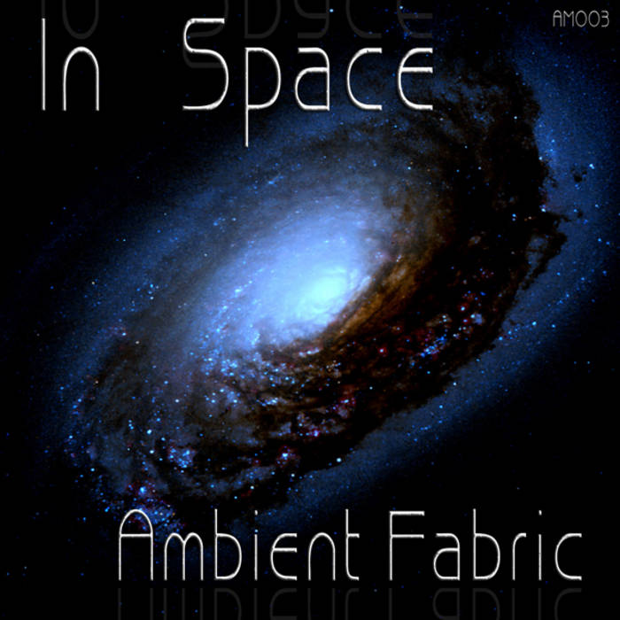 In Space cover art