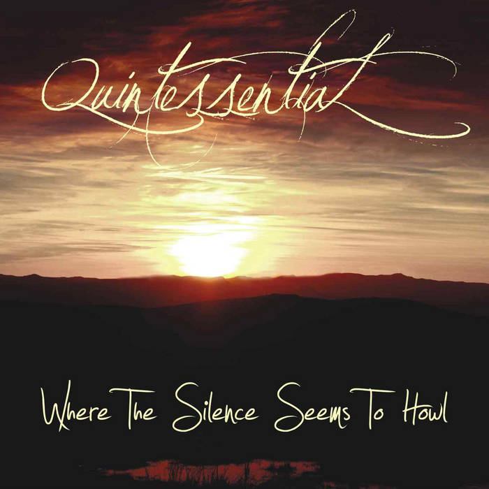 Where the Silence Seems to Howl cover art