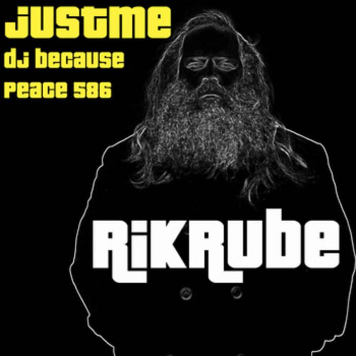Rikrube (single) cover art