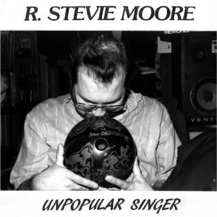 Unpopular Singer Vol.1&2 cover art