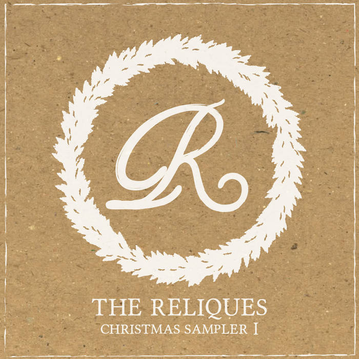 Christmas Sampler I cover art