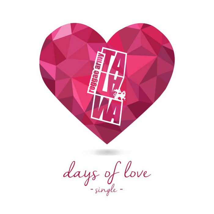 Days Of Love cover art