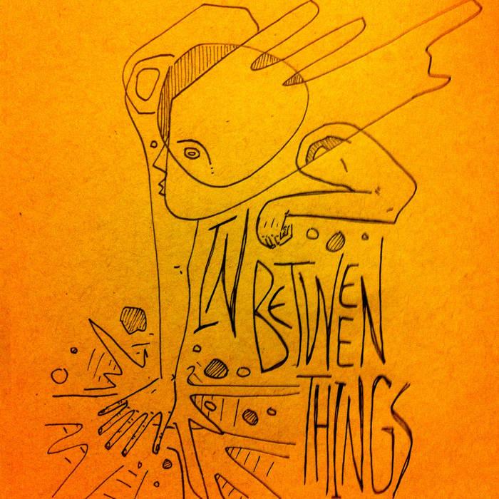 In Between Things cover art