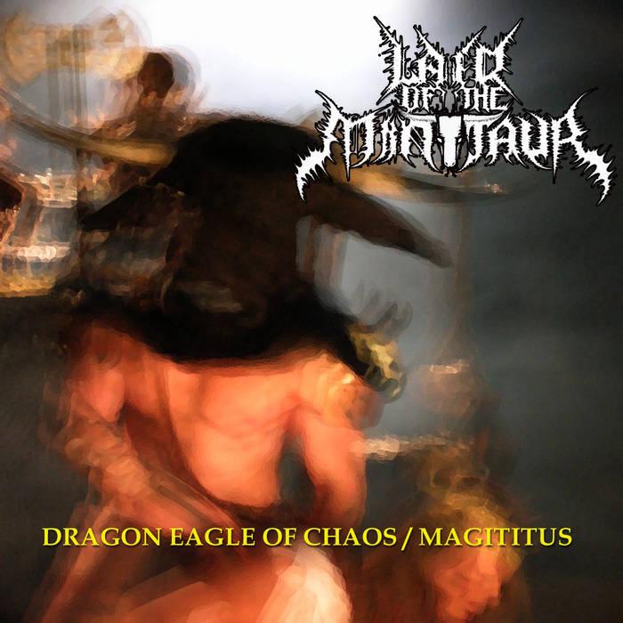 Dragon Eagle of Chaos / Magititus cover art