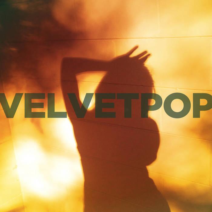 Velvet Pop cover art