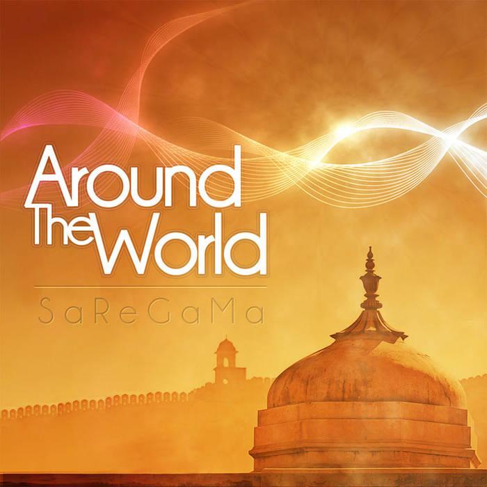 Around The World cover art