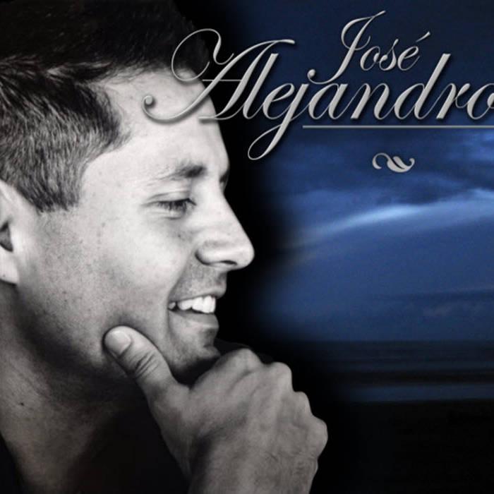 José Alejandro - No Puedo Culparte cover art