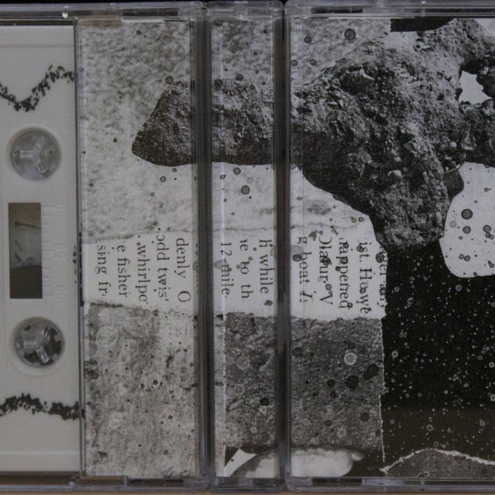 197 Black Pendulums / Athousand Rattlesnakes in the Trees cover art