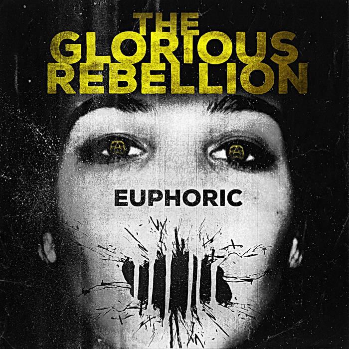 EUPHORIC cover art
