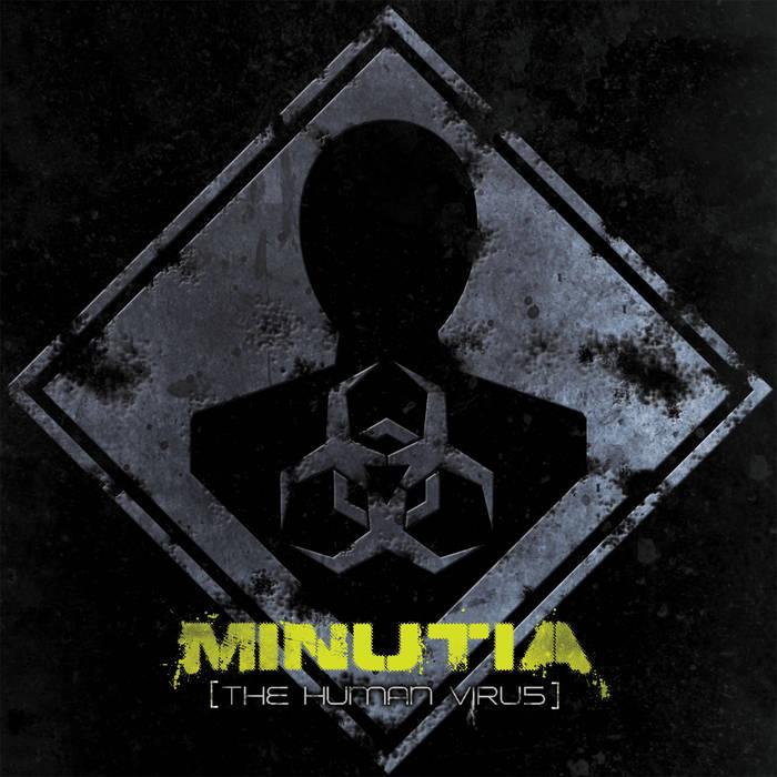 The Human Virus cover art