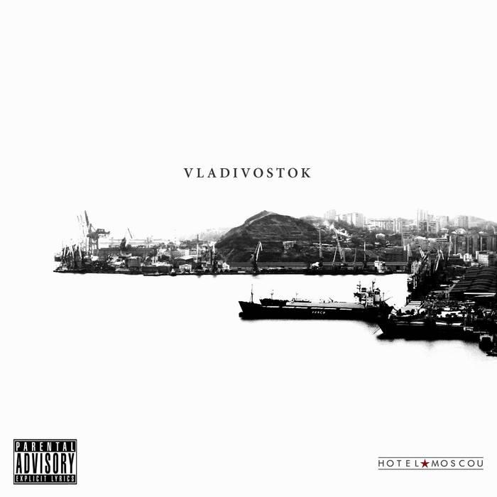 Vladivostok cover art