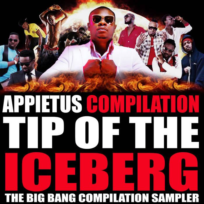 Tip of the Iceberg cover art