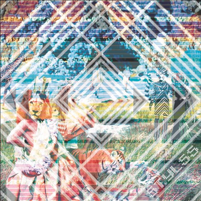STYLSS presents: Bleep Bloop & Subp Yao Split EP cover art