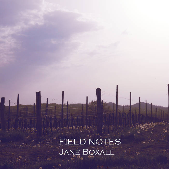 Field Notes cover art