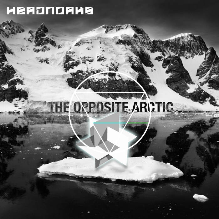 The Opposite Arctic cover art