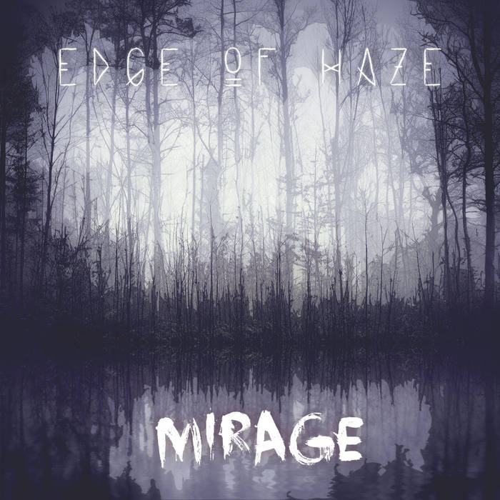 Mirage cover art