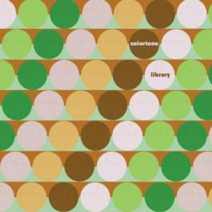 Colortone Library cover art