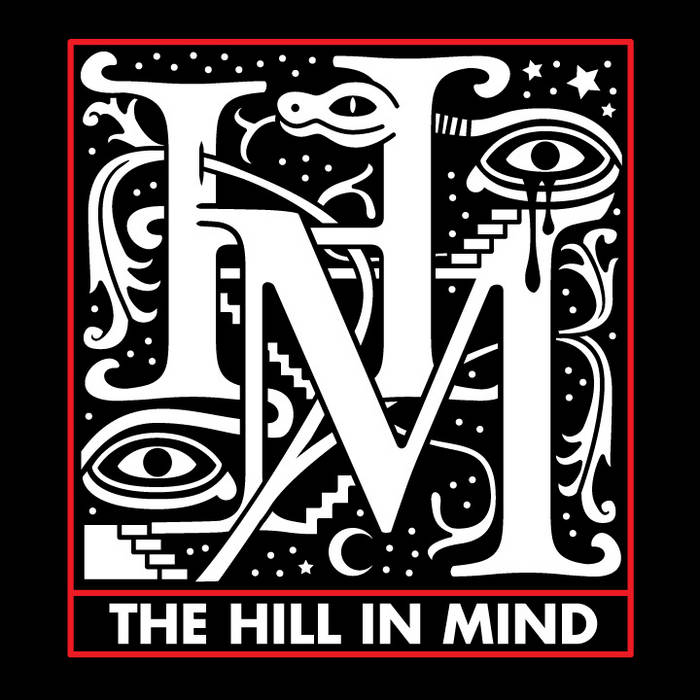The Hill in Mind cover art