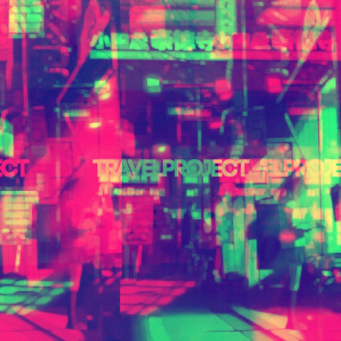 TravelProject cover art