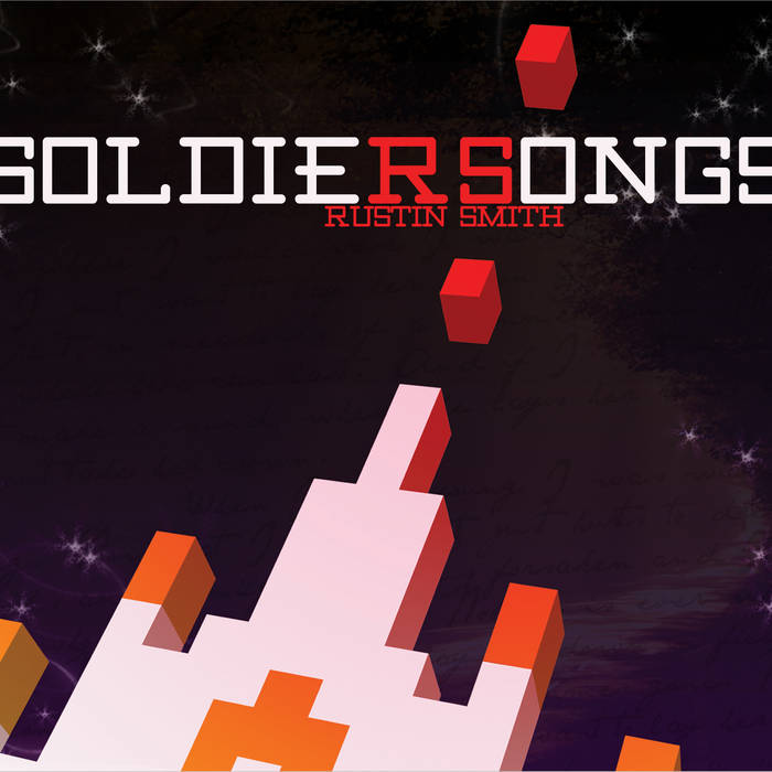 Soldier Songs cover art