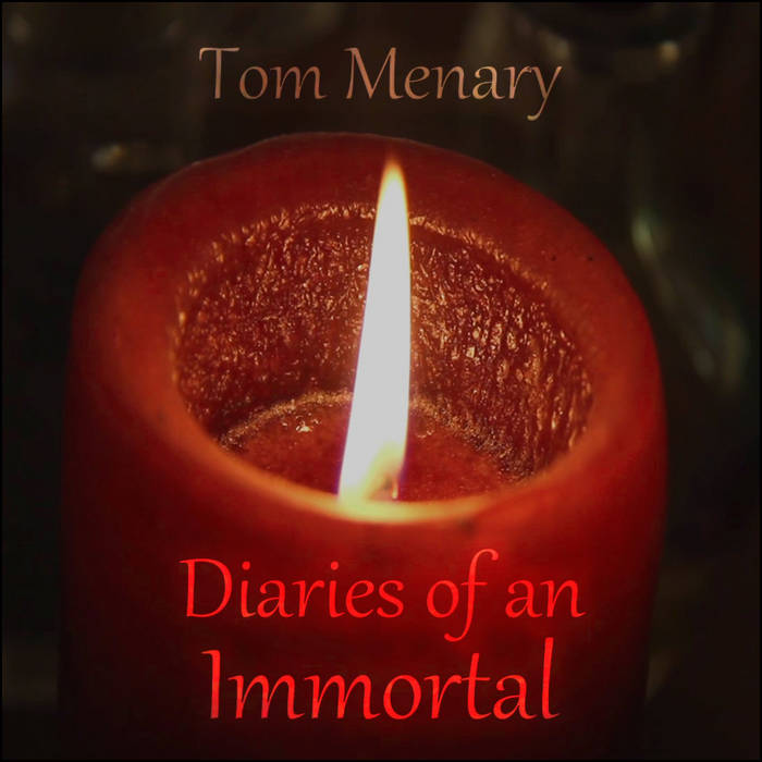 Diaries of an Immortal cover art