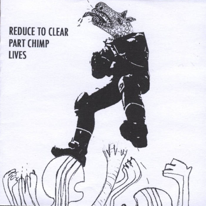 Reduce To Clear cover art