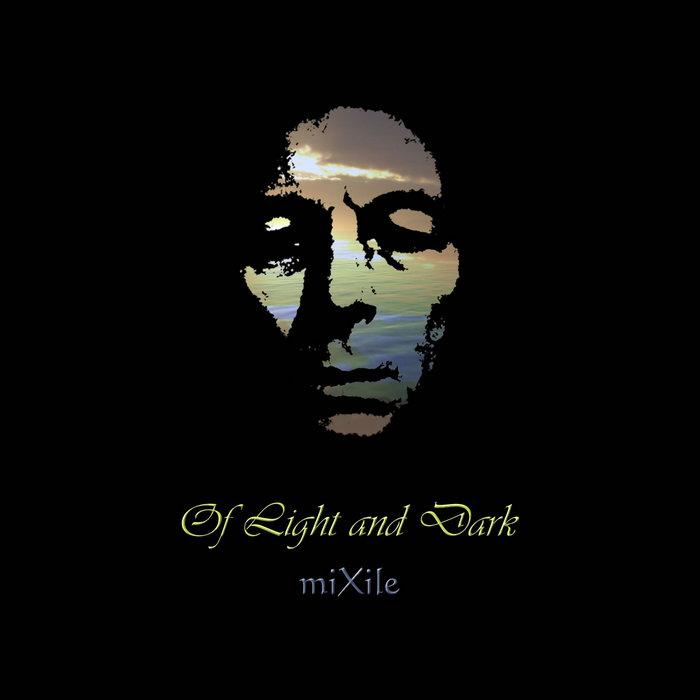 Of Light and Dark cover art