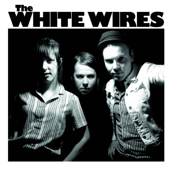 White Wires - WWIII cover art