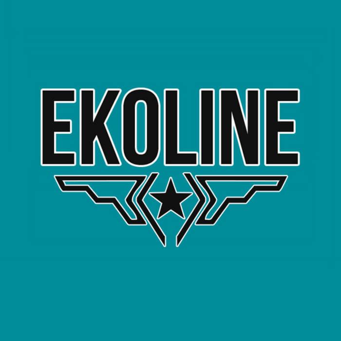EKOLINE ✪ cover art