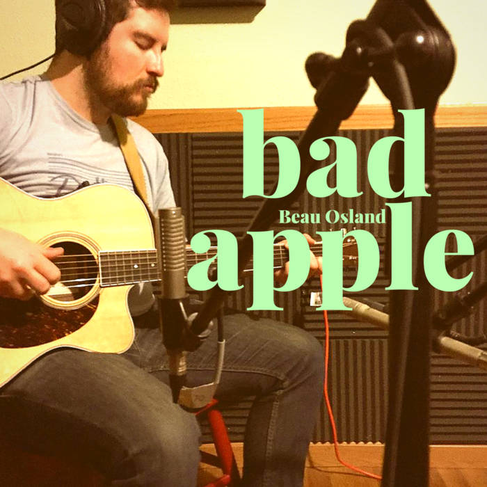 Bad Apple (Single) cover art