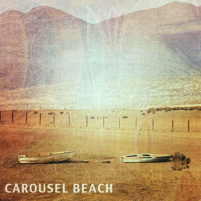 Carousel Beach cover art