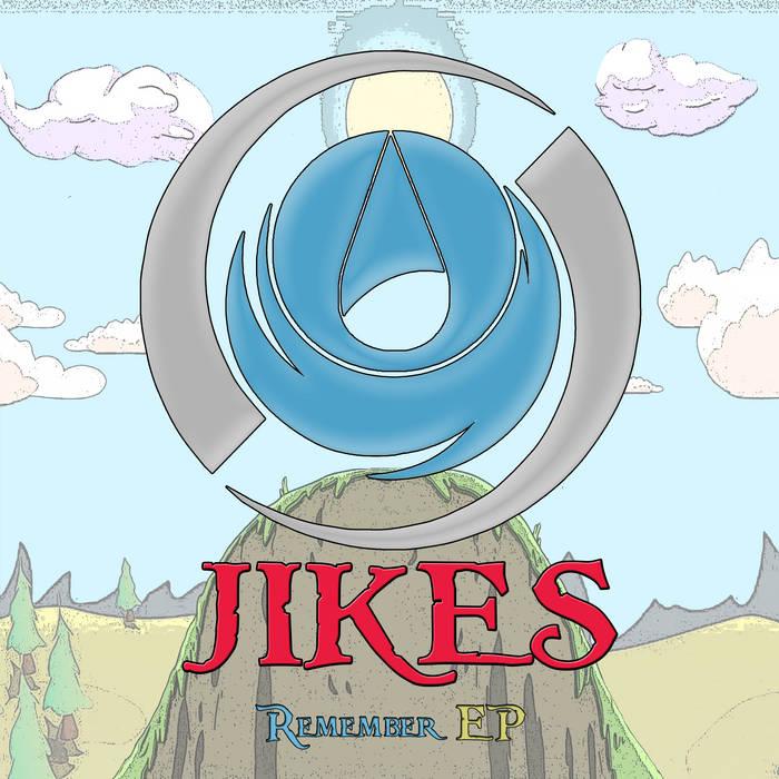 JIKES - Make Some Noise [Glitch Hop] cover art