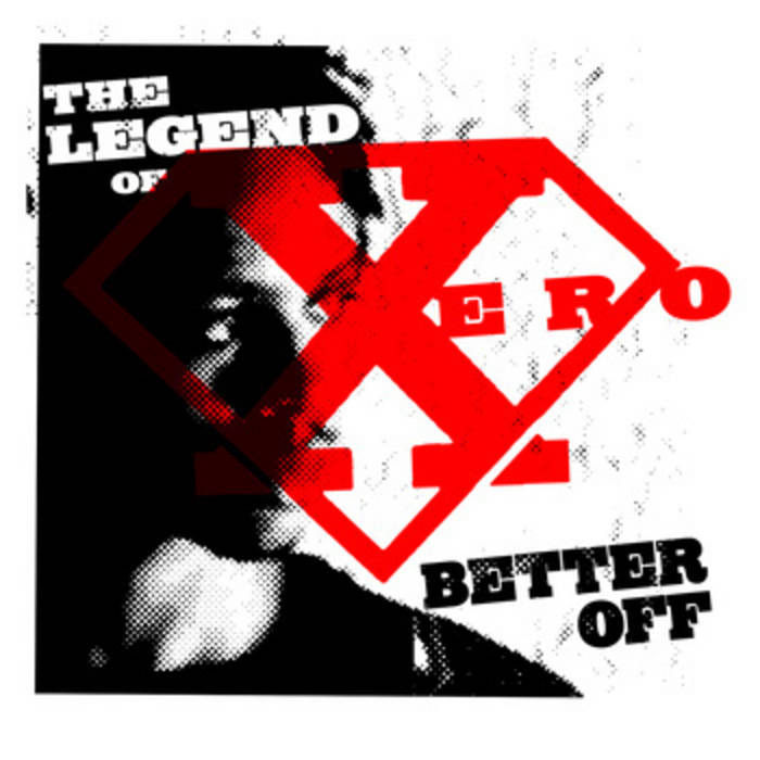 Better Off EP cover art
