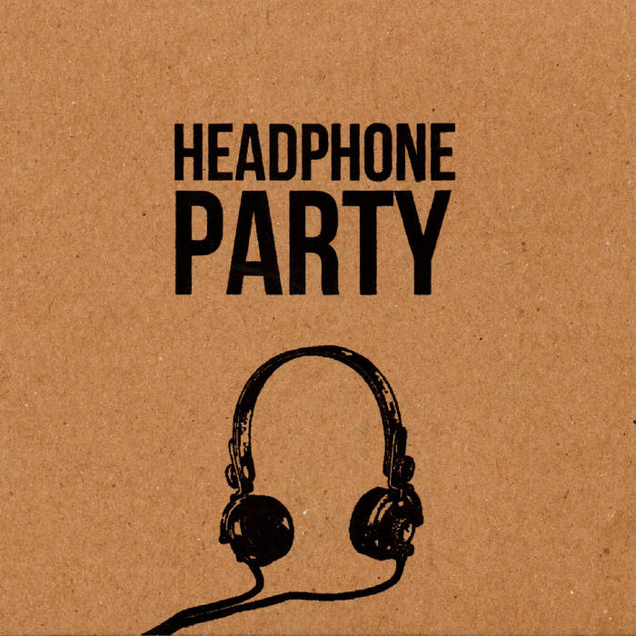 Headphone Party cover art