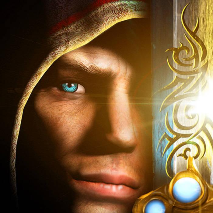 Ravensword: Shadowlands cover art