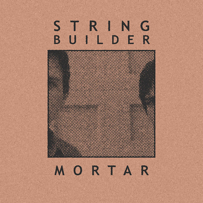 Mortar cover art