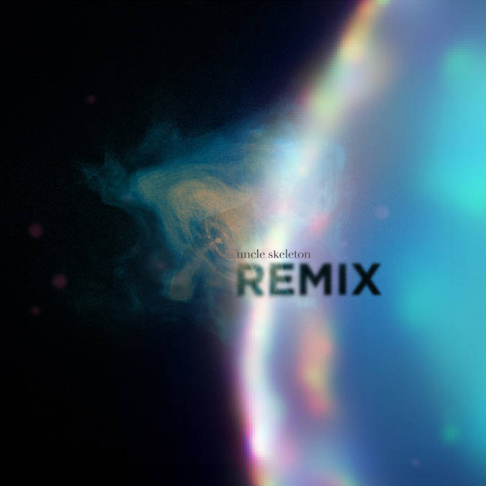REMIX cover art